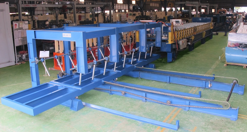 Auto Stacker (Stacking Machine)